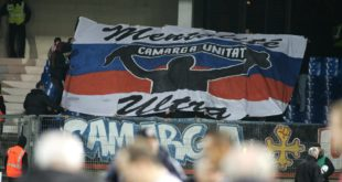 [Supporters] Interview Camarga Unitat